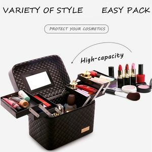 Other - Professional Cosmetic Bag